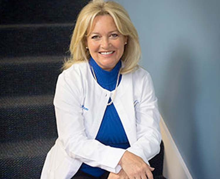 Dr. Sandra B. Hayes